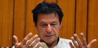 Imran prays for speedy recovery of Nawaz Sharif