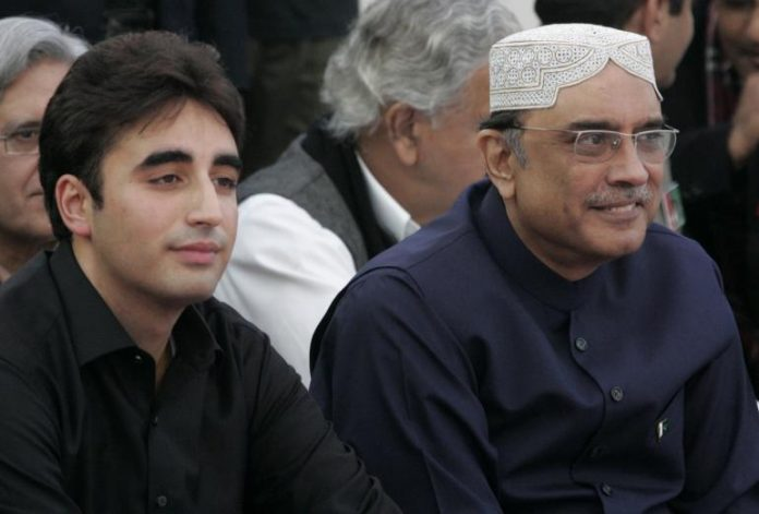 PPP decides not to attend APC over electionl results