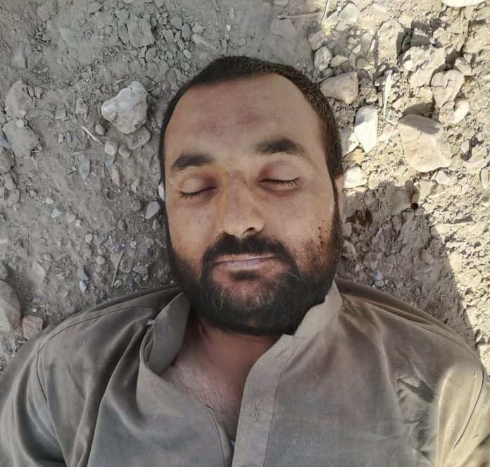 Daesh commander killed in forces operation in Qillat