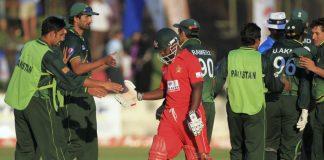 Pakistan take on Zimbabwe in T20 tri-series opener today