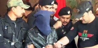 Asma murder case: ATC gives life-sentences to convict Muhammad Nabi