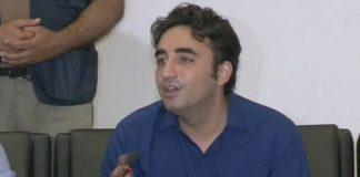 NAB summons Bilawal on May 17 in Park Lane case