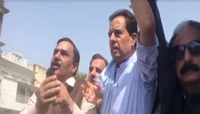 Accountability court sends Captain (retired) Safdar to Adiala Jail