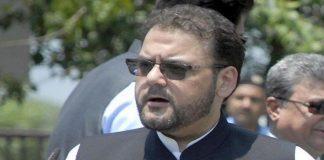 Interpol refuses to arrest Hussain Nawaz on Pakistan govt's request