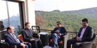 Afghan Ambassador Zakhilwal felicitates Imran Khan for victory in polls
