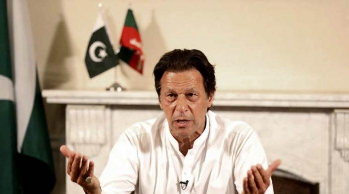 PTI's parliamentary party to name Imran Khan as PM tomorrow