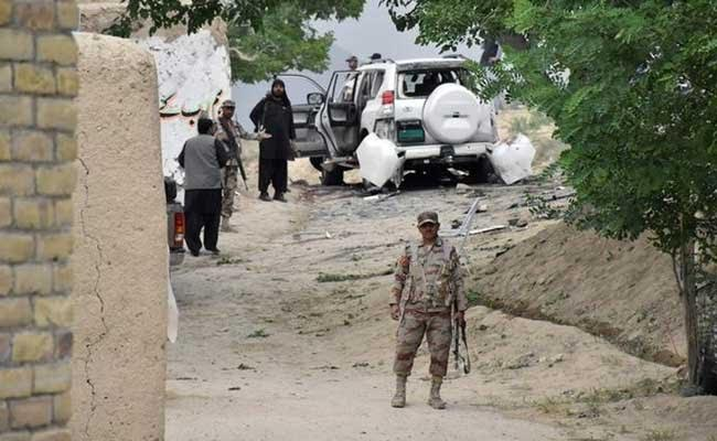 BAP candidate Siraj Raisani among 85 killed in Mastung suicide blast
