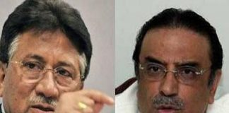 SC summons overseas assets' details of Zardari, Musharraf in NRO case