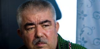Afghan VP Dostum to return after more than a year in exile