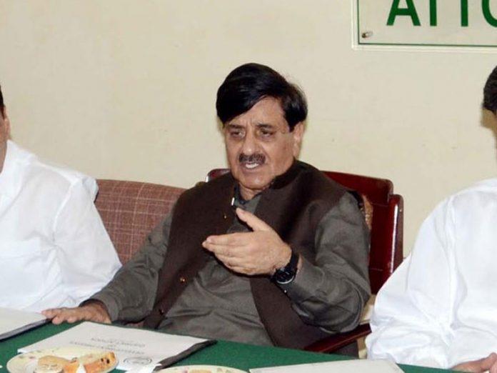 PML-N leader Sheikh Aftab remains unhurt in assassination attempt
