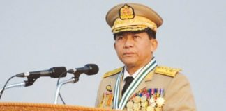 UN investigators call for Myanmar military chiefs resignation over Rohingya genocide