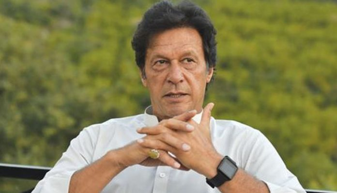 IHC reserves verdict on plea to bar Imran Khan from taking oath
