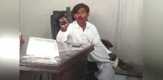 Karachi factory gunman surrenders to Rangers