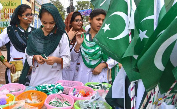 Independence Day preparations in full swing