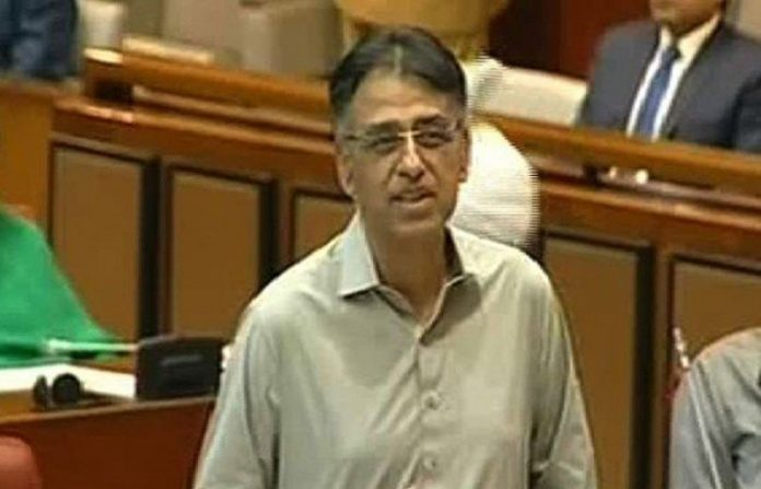Federal govt likely to present mini budget on Friday