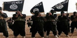 ISIS leader killed with five comrades in Nangarhar drone strike