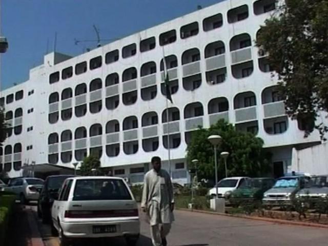 Pakistan regrets Indian decision of postponing Kartarpur meeting
