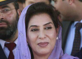 Fehmida Mirza retains NA-230 seat after vote recount