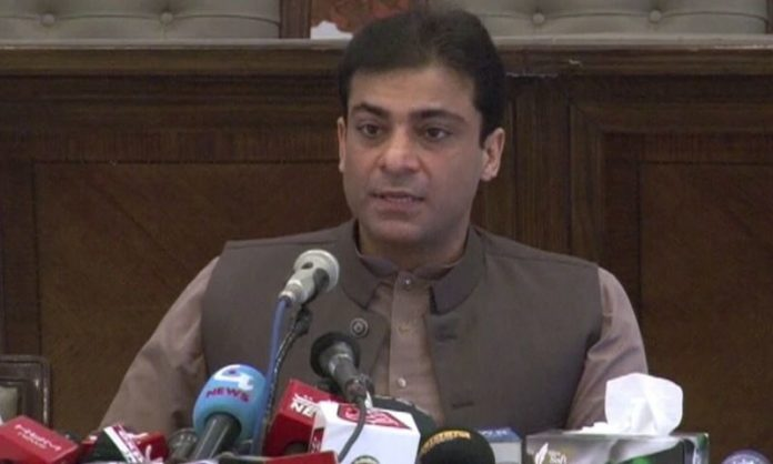 PML-N to challenge new local body system in LHC: Hamza Shahbaz