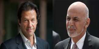 PM Imran, Ghani