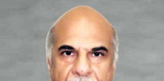 Govt appoints Jahanzeb Khan as FBR chairman
