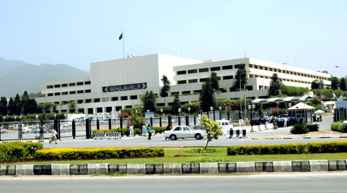 Govt to summon Parliament's joint session before Eid for important legislation