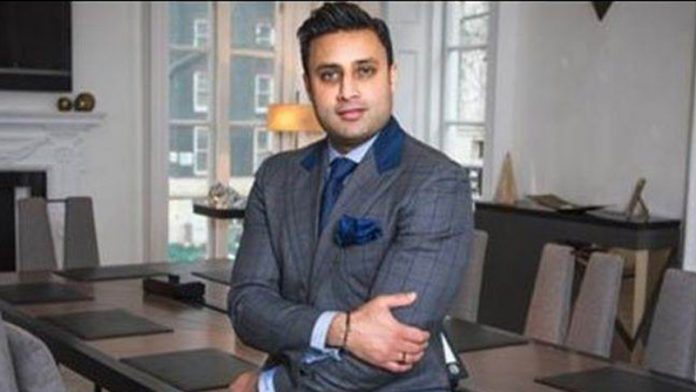 Imran's close aide Zulfi Bukhari's name placed on ECL
