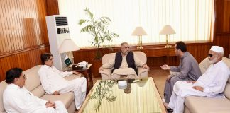 NA Speaker urges to resolve problems of tobacco growers