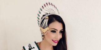 Moazzma Hunain wins title of 'Miss Pakistan USA 2018'