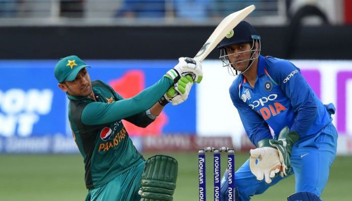Pakistan set 238 runs target for India in Asia Cup 2018