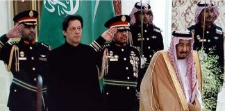 PM Imran returns to Pakistan after Saudi, UAE visit
