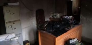 Abbottabad University pro-VC arrested for setting record room on fire