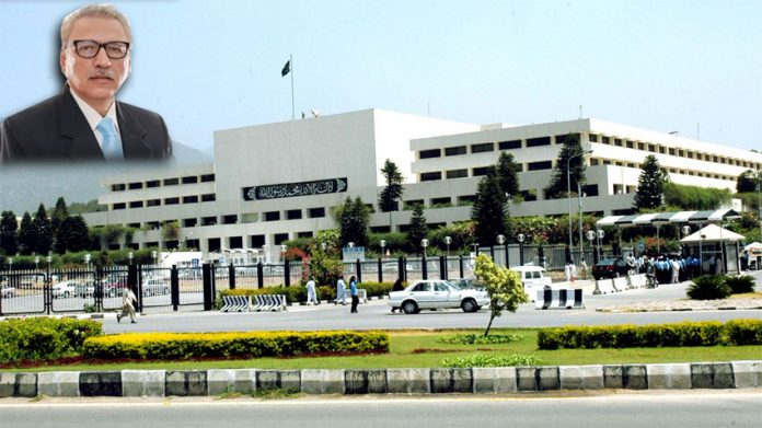 Govt, opposition agree to recommend new names for CEC appointment