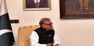Pakistan values brotherly ties with Saudi Arabia: President