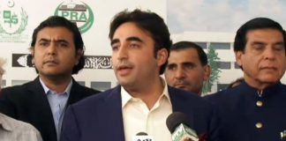Federal govt attacked provincial autonomy of Sindh by taking over hospitals: Bilawal