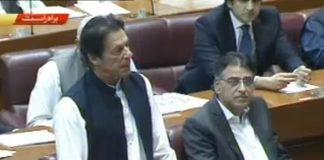 Refugees born in Pakistan have right to citizenship: PM Imran Khan