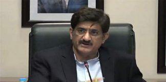 CM Sindh rejects rumors of lockdown in Sindh due to coronavirus outbreak