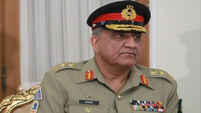 COAS reiterates Pakistan's unflinching commitment towards global peace