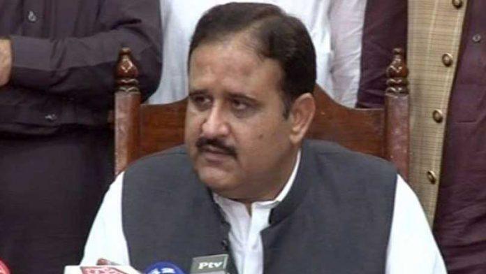 Punjab will make 100-bed hospital in Balochistan's Turbat: CM Buzdar