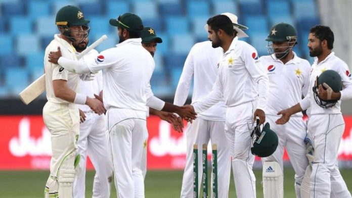 Abbas' brilliance helps Pakistan clinch series win over Australia
