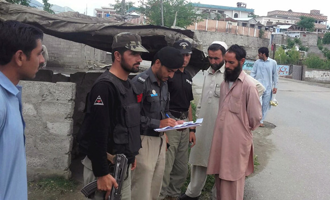 """Army hands over administrative control of Swat to civil authorities SAIDU SHARIF: Pakistan Army on Monday handed administrative powers, including security, to the district administration of Swat. The military was given powers to restore peace to the district under Article 254 of the Constitution in 2009 after the writ of the state was challenged by the Tehreek-e-Taliban Swat chief Mulla Fazlullah. A ceremony was held at the Saidu Sharif airport, which was attended by Khyber Pakhtunkhwa Chief Minister Mehmood Khan, Peshawar Corps Commander Lt-Gen Nazeer Butt, provincial ministers and local elected representatives. On the occasion, Brig Naseem Anwar handed over the civilian powers to Commissioner of Malakand Division, Zaheer-ul-Islam. The security powers are now the responsibility of Saidu Sharif police range officer. Because of the deteriorating law and order situation in 2009, 3.5 million people fled their homes, forcing the then Pakistan Peoples Party (PPP) government to order a military operation in Swat. The military then launched the operation Rah-e-Nijat. The local population fully supported the operation in which 300 military soldiers, 150 paramilitary FC men and 200 policemen were martyred. """"The people of Swat stood shoulder to shoulder with the military to defeat terrorists,"""" General Office Commanding Maj-Gen Khalid Saeed said. """"After the restoration of peace, the army took an active part in rehabilitation works."""" Speaking at the ceremony, Lt- Gen But said that peace has returned to Swat and the journey to progress continues. """"From now on, civil administration and police will be responsible for security,"""" he added. The corps commander said that the Pakistan Army remained vigilant in the wake of threats. """"Terrorists are still trying to launch attacks from across the border,"""" he said, adding that the border was being fortified with fencing."""