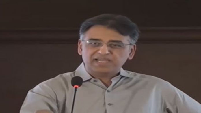 Pakistan trying to improve trade, economic ties with different countries: Asad