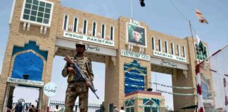 Pakistan opens border with Afghanistan after two-day closure