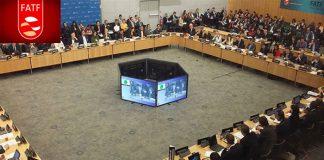 Pakistan to stay on FATF's grey list till June 2020