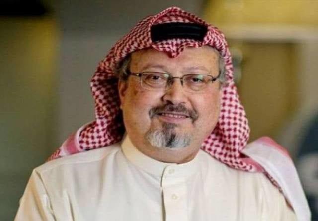 Khashoggi killing: Erdogan accuses'highest levels' of Saudi govt