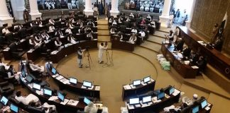 KP budget of Rs 920 billion for next fiscal year being presented today