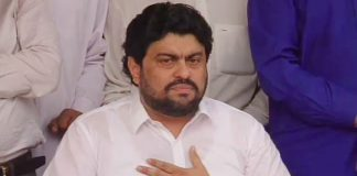 MQM forward block demands party to pull out of alliance with govt