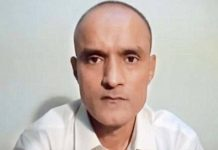 India accepts Pakistan's offer of second consular access to Kulbhushan Jadhav