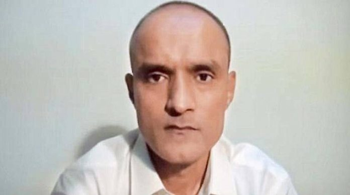 Govt moves IHC for appointment of legal representative for Kulbhushan Jadhav