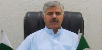 CM Mehmood Khan visits Torkham border crossing